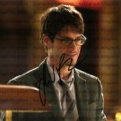 "Justin Bartha 8 X 10"" Autographed Photo (Ref:0000418)"