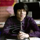 "Justin Chon from Twilight 8 x 10"" Autographed Photo (Ref:0000428)"