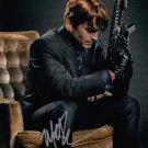 "Matt Bomer 8 x 10"" Autographed Photo (Ref:0000434)"