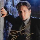 "David Duchovny  8 x 10"" Autographed Photo (Ref:436)"