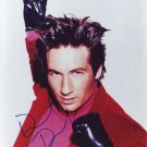 "David Duchovny 8 x 10"" Autographed Photo (Ref:439)"