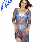 """Neve Campbell 8 x 10"""" Autographed Photo (Ref:445)"""