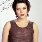 "Neve Campbell When Will I Be Loved \ 54  8 x 10"" Autographed Photo (Reprint :446) FREE SHIPPING"