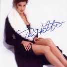 "Teri Hatcher  Superman 8 x 10"" Autographed Photo - (Ref:454)"