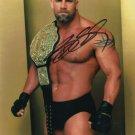 "Bill Goldberg (WWF / WWE Wrestler) 8 x 10"" Autographed Photo (Reprint:463) Wrestling Autographs"