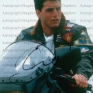 "Tom Cruise 8 x 10"" Autographed Photo (Ref:469)"