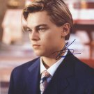 Leonardo DiCaprio This Boys Life / The Basketball Diaries Autographed Photo - (Ref:473)