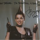 "Jennifer Rubin Dream Warriors 8 x 10"" Autographed Photo - (Ref:478)"