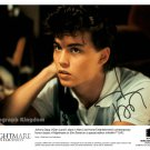 "Johnny Depp A Nightmare on Elm Street  8 x 10"" Autographed Photo - (Reprint:480) Great Gift Idea!"