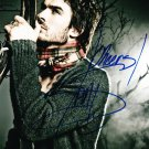 Ian Somerhalder / The Vampire Diaries Autographed Photo - (Ref:0489)