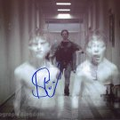 "Ian Somerhalder 8 x 10"" Autographed Photo - (Ref:0496)"