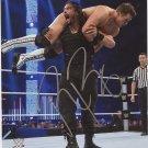 "Roman Reigns WWE Wrester 8 x 10"" Autographed Photo (Reprint:501)"