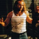 """Nicholas Cage (Con Air / Ghost Rider)8 x 10"""" Autographed Photo (Reprint 00504) Great Gift Idea!"""