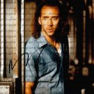 Nicholas Cage (Con Air / Ghost Rider) Autographed Photo (Ref:0000505)