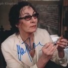 "Anjelica Huston The Grifters 8 x 10"" Autographed Photo (Reprint:513)"