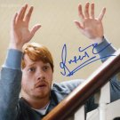 "Rupert Grint Harry Potter 8 x 10"" Autographed Photo - (Reprint :519) ideal for Birthdays & X-mas"