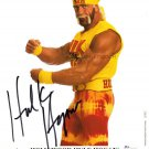 "Hulk Hogan Wrestler 8 X 10"" Autographed / Signed Photo (Reprint:538) ideal for Birthdays & X-mas"
