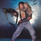 "Carrie Henn Aliens 8 X 10"" Autographed Photo (Ref:544)"
