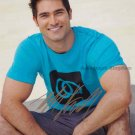 "Tyler Hoechlin Teen Wolf 8 x 10"" Autographed Photo - (Ref:555)"