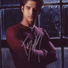 """Tyler Posey Teen Wolf 8 x 10"""" Autographed Photo - (Reprint:558)"""