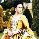 "Caitriona Balfe / Claire Fraser Outlander 8 x 10"" signed/ Autographed Glossy Photo Print - (Ref:575)"