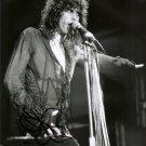 "Steven Tyler / Aerosmith (Rock star) 8 x 10"" Autographed Photo - (Reprint:588)"