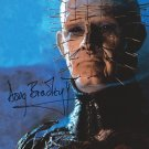 "Doug Bradley (Pinhead / Hellraiser) 8 x 10"" Autographed Photo - (Reprint:597) Great Gift Idea!"