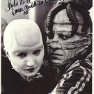 "Signed by 2 Kenneth Cranham & Barbie Wilde Hellraiser 8 x 10"" Autographed Photo - (Reprint :607)"