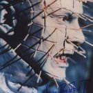 "Doug Bradley Pinhead / Hellraiser 8 x 10"" Autographed Photo - (Ref:610)"
