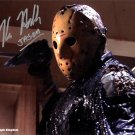 "Kane Hodder 8 x 10"" signed/ Autographed Glossy Photo Print- (Ref:616)"