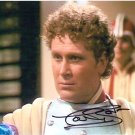 "Colin Baker Dr Who 8 x 10"" Autographed Photo - (Ref:629)"