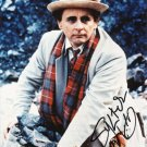 """Sylvester McCoy Dr Who 8 x 10"""" Autographed / Signed Photo (Reprint:631) ideal for Birthdays & X-mas"""