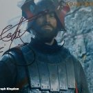 "Ian Whyte Game of Thrones  8 x 10"" Autographed Photo - (Ref:000253)"