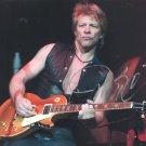 "Bon Jovi (Rock star) 8 x10"" Autographed Photo (Reprint JBJ04)"