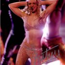 "Britney Spears (Pop star)5 X 7"" Autographed Photo - (Ref:BS05)"