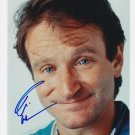 "Robin Williams 8 x 10"" Autographed Photo Good Morning Vietnam/ Toys  (Reprint :RW005)"