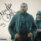 """Brendan Cowell Game of Thrones 8 x 10"""" Autographed Photo (Reprint:GOT25)"""