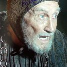 "Roy Dotrice Game of Thrones 8 x 10"" Autographed / Signed Photo (Reprint :GOT30) Great Gift Idea!"