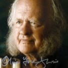 "Oliver Ford Davies Game of Thrones 8 x 10"" Autographed Photo (Reprint :GOT33) Great Gift Idea!"