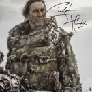"Ciaran Hinds (Harry Potter /Game of Thrones) 8 x 10"" Autographed Photo (Reprint:GOT36)"