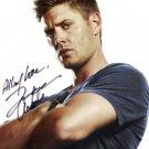 "Jensen Ackles (Dean Winchester : Supernatural) 8 x 10"" Autographed Photo (Reprint :SPTV017)"