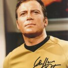 "William Shatner Star Trek 8 x 10"" Autographed Photo - (Ref:701)"