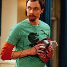 """Jim Parsons (The Big Bang Theory) 8 x 10"""" Autographed Photo (Reprint :TBT08) FREE SHIPPING"""