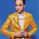 "Jim Parsons (The Big Bang Theory) 8 x 10"" Signed/ Autographed Photo (Reprint :TBT017)"