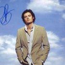 "Orlando Bloom Kingdom of Heaven 8 X 10"" Autographed Photo - (Ref:729)"