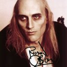 "Richard O'Brien The Rocky Horror Picture Show 8 X 10"" Autographed Photo - (Ref:734)"