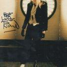 "Richard O'Brien The Rocky Horror Picture Show 8 X 10"" Autographed Photo - (Reprint:735) FREE P+P"