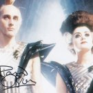 "Richard O'Brien The Rocky Horror Picture Show 8 X 10"" Autographed Photo - (Ref:736)"