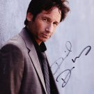 "David Duchovny The  X Files 8 X 10"" Autographed Photo - (Ref:731)"