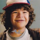 "Gaten Matarazzo Stranger Things 8 x 10"" Autographed Photo - (Ref:746)"